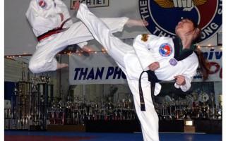featured photo high kick